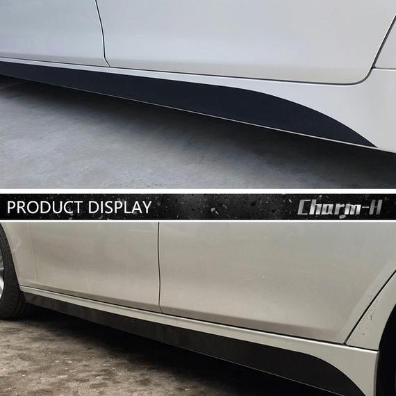 BMW ステッカー M SPORTパフォーマンス ストライプ デカール F30 F10 F11 F01 E60 E61 E90 E91 h00049
