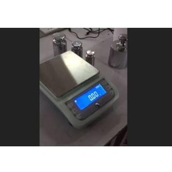 5000グラム 5キログラム 0.01グラム 自動校正商業スケール 台はかり 電子計量器 精密電子秤台はかり 00276