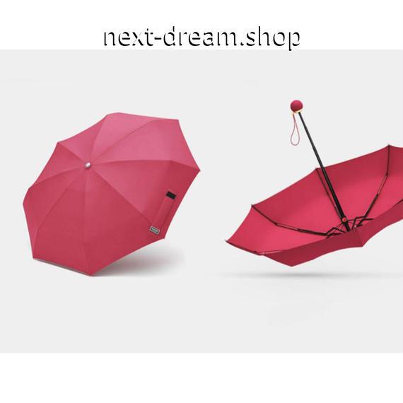 傘 折りたたみ傘 日傘 雨傘 ミニ コンパクト 軽量  高品質 おしゃれ ファッション   新品送料込 m00275