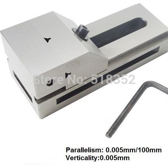 プレシジョンバイス 精密 ツール 工具 機械 ワイヤー切断 フライス 研磨 研削 高精度 高速移動 h00005