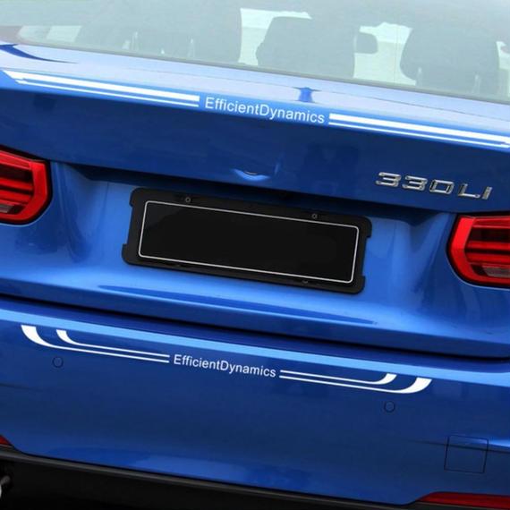 BMW ステッカー E28 E36 E46 E60 E7 F30 316 318 320 325 330 335 F10 E90 520 Mパフォーマンス モータースポーツ h00208
