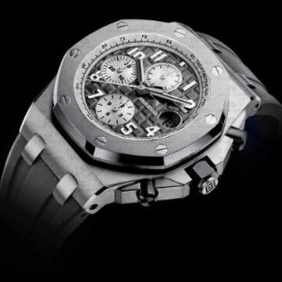 Didun 高級腕時計 クロノグラフ クォーツ 耐衝撃 30メートル防水 高級シリコンラバー SBBW 00122