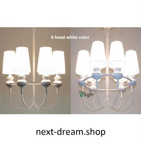 ペンダントライト 照明 LED 筒型 電球×6 ダイニング リビング キッチン 寝室 アンティーク 伝統的 北欧デザイン h01511