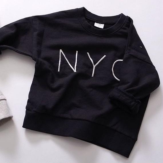 NYC sweat shirt