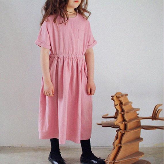【scon】long dress
