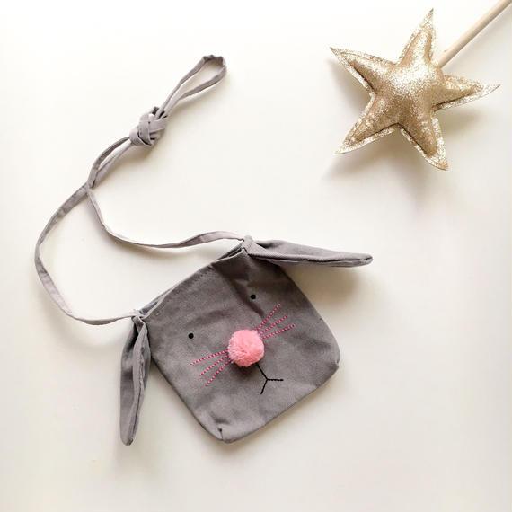 rabbit pochette