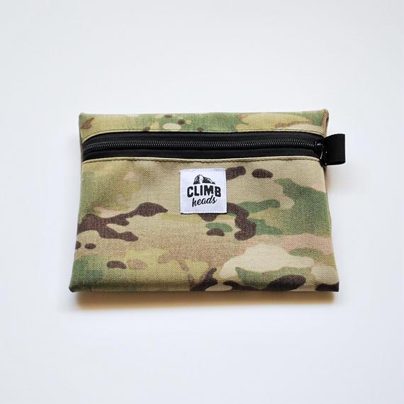 CLIMB HEADS / Pillow mini