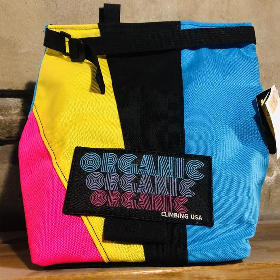 ORGANIC LUNCH BAG CHALK BUCKET  ランチバッグ チョークバケット