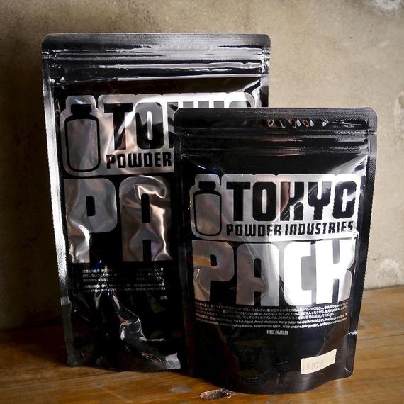 TOKYO POWDER BLACK トーキョーパウダー  ブラック レギュラー