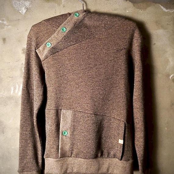 NIHIL Rhino Sweater