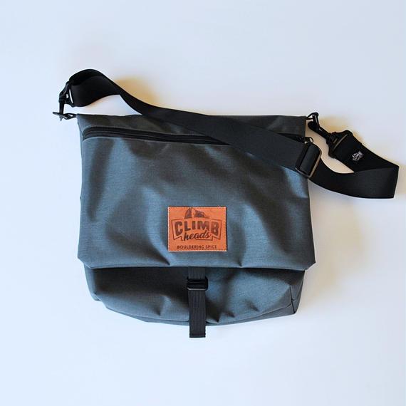CLIMB HEADS / Burger Bag