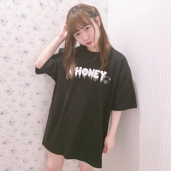 183CS0794 【再入荷】【unisex】MeltyハートシナモンTシャツ