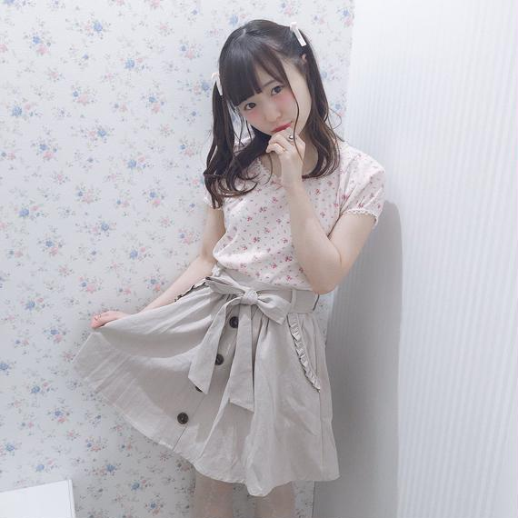 182SK47 トレンチスカート