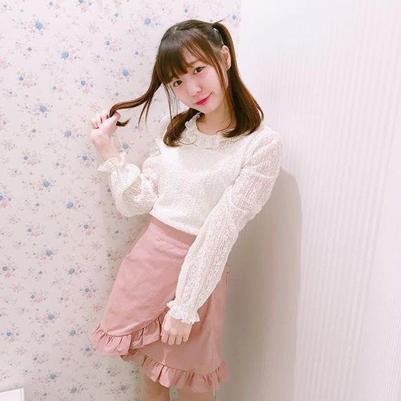 181PT13 巻きスカート風パンツ