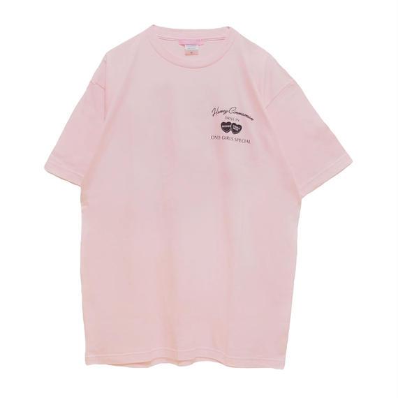 183CS0795  DRIVE IN MENU Tシャツ