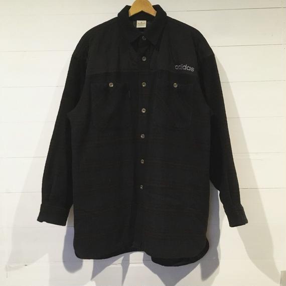 adidas  original  Wool&Quilting Coat Jacket [vintage]