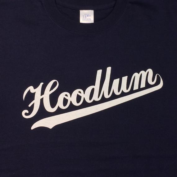Hoodlum LOGO T-SHIRTS [LANY]