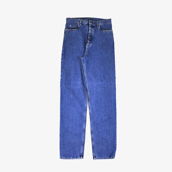Maison Margiela | STRAIGHT DENIM