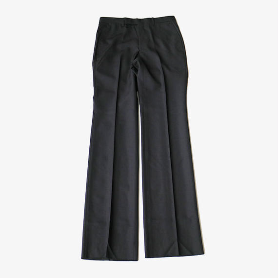 LITTLEBIG | Flare Trousers |  Black
