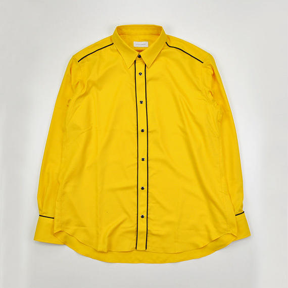 LITTLEBIG | Pipng Shirt | Yellow