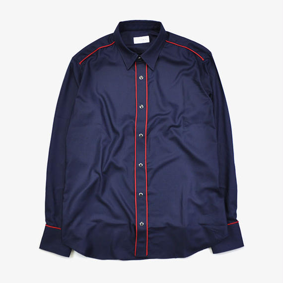 LITTLEBIG | Pipng Shirt | Navy