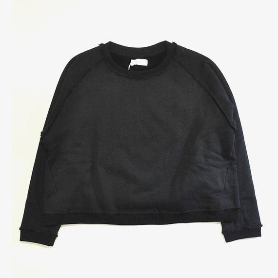 neonsign | MOUTON SWEAT | BLK