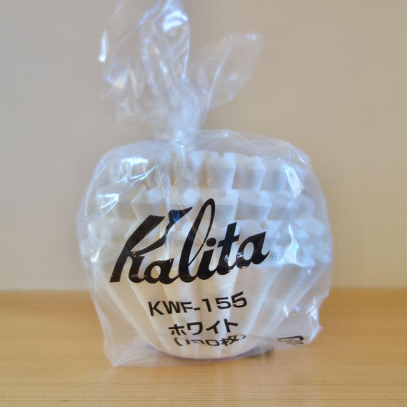 Kalitaウェーブフィルター KWF-155(100p)