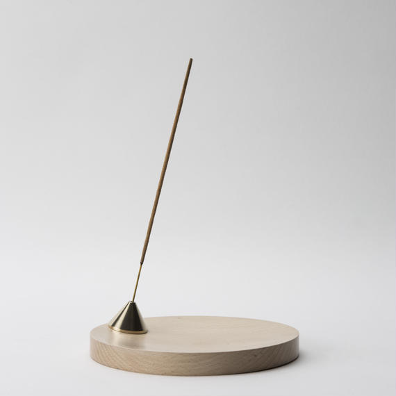 "OBJT by Lee Geonmin ""LONELY"" INCENSE HOLDER インセンス ホルダー お香立て"