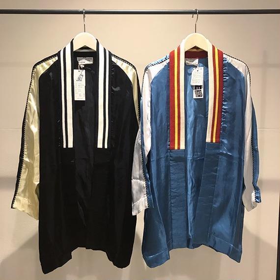 """VOTE MAKE NEW CLOTHES """"SATIN SOUVENIR GOWN"""""""