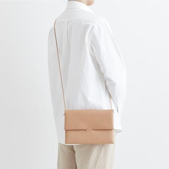 "POP UP!! irose ""seamless shoulder case M size"" (2 colors)"