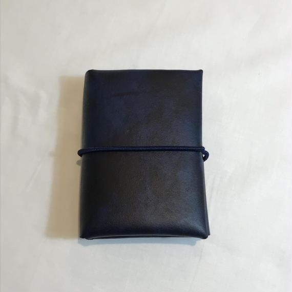 "irose ""seamless mini wallet"" (インディゴ)"