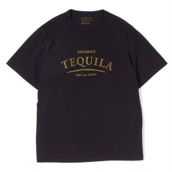 """Sandinista """"TEQUILA Tee"""" (ブラック)"""