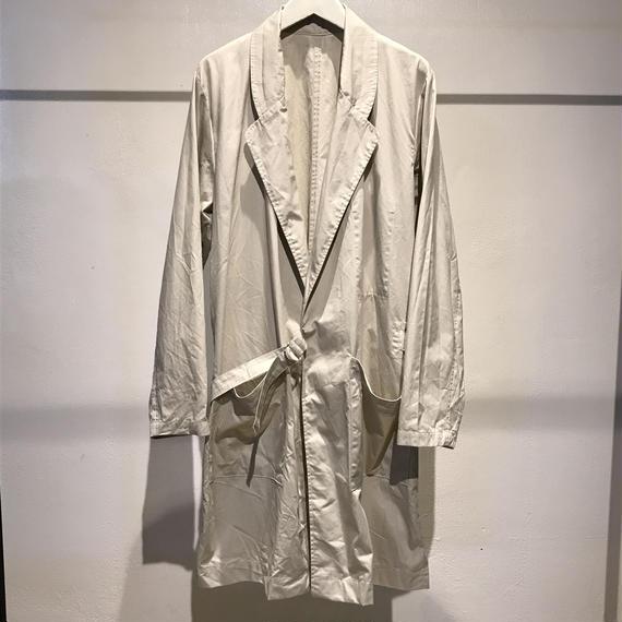 """HiNN original """"Belted coat"""""""