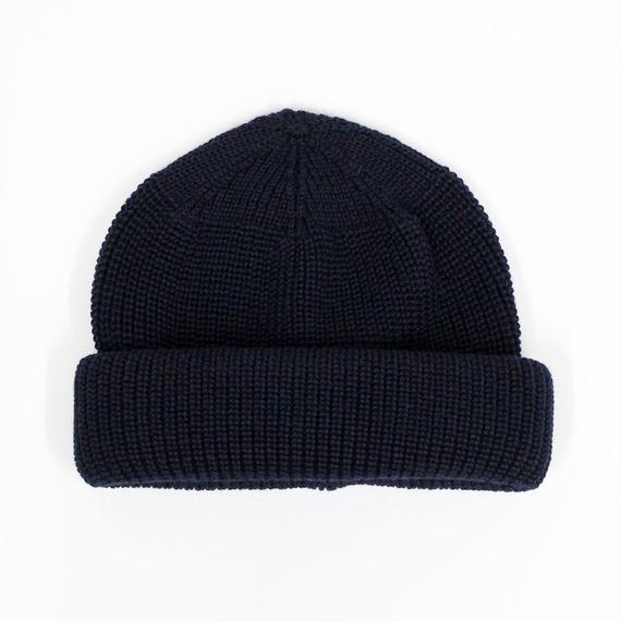 """RACAL """"SK8 Knit CAP"""" (ネイビー)"""
