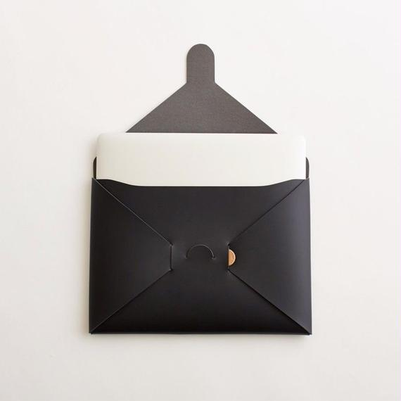 "POP UP!! irose ""seamless clutch bag-M"" (2 colors)"