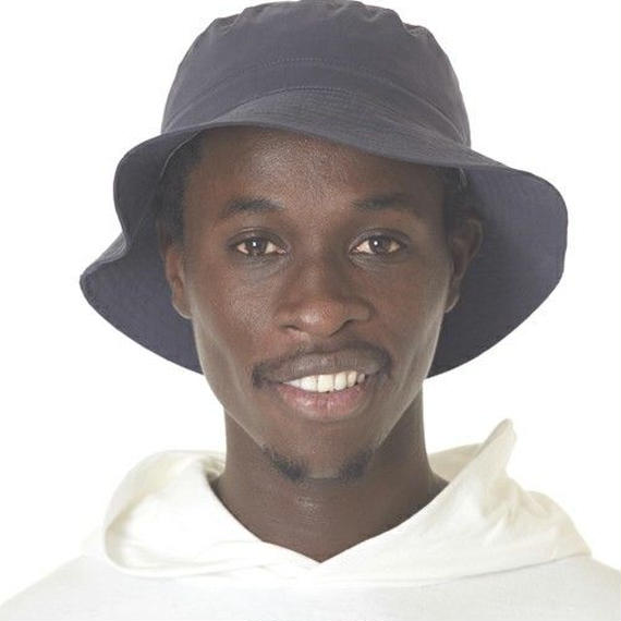 "Sandinista ""Typewriter Packable Hat"""