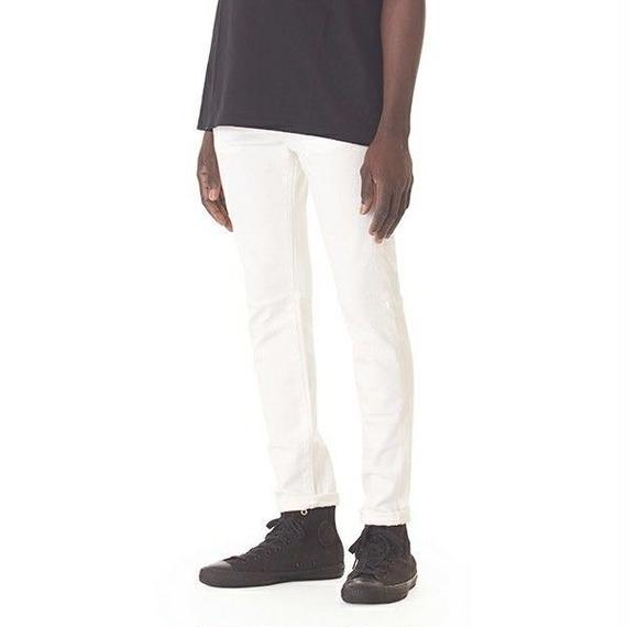 "Sandinista ""B.C. White Stretch Denim Pants - Skinny"" (ホワイト)"