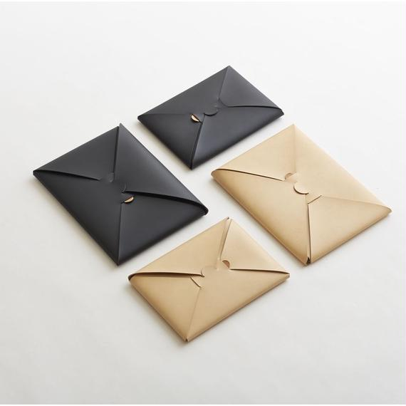 "POP UP!! irose ""seamless clutch bag-S"" (2 colors)"