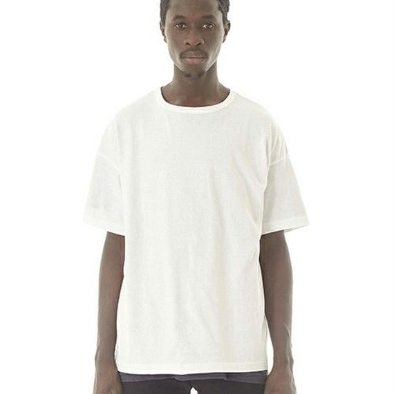 "Sandinista ""Easy Fit Slit Tee"" (ホワイト)"