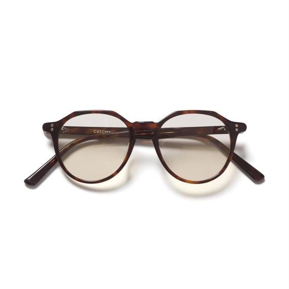 "SANDINISTA ""Catchy Sunglasses"" (べっ甲)"