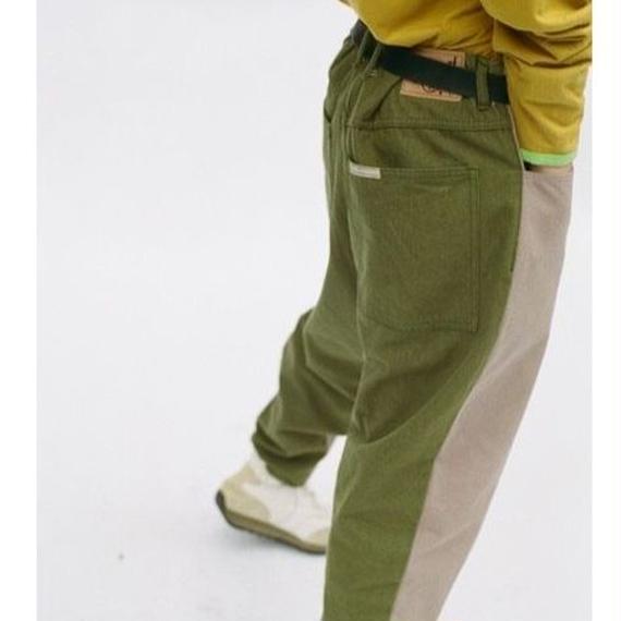 """■お問い合わせ商品■ gourmet  jeans """"type3 LEAN"""""""