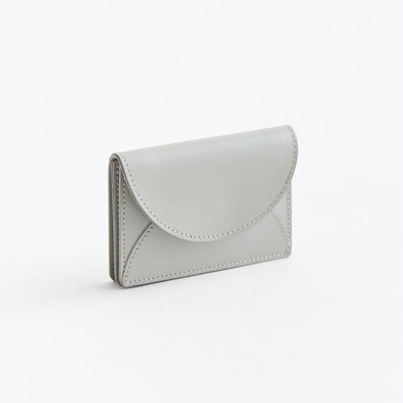 "irose ""fold mini wallet"" (グレー)"
