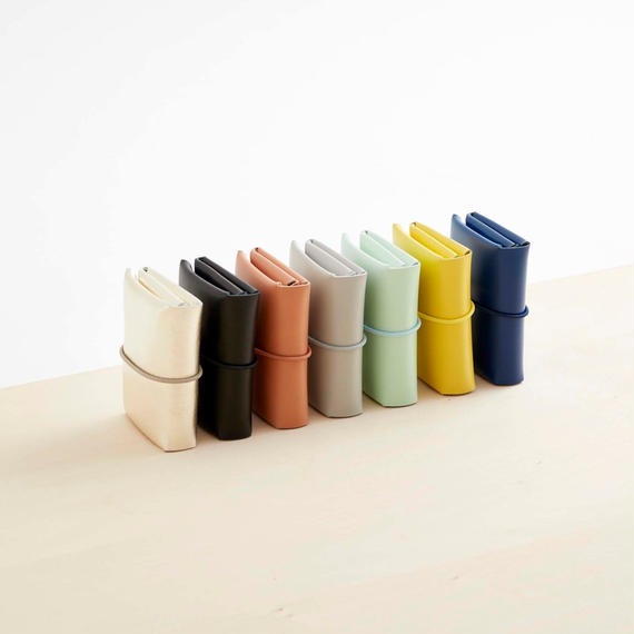 "POP UP!! irose ""seamless mini wallet(7 colors)"
