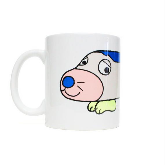 ウェルモ マグカップ
