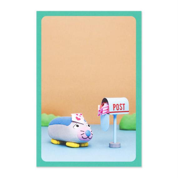 ウェルモ プロマイドポストカード 02
