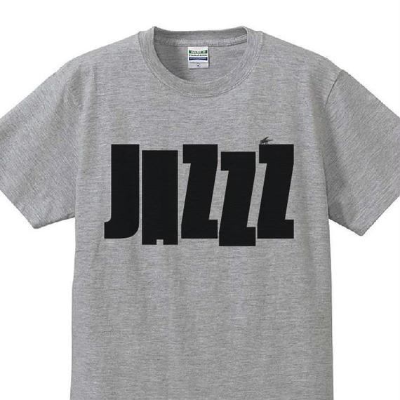 ■JAZZZ Tshirt