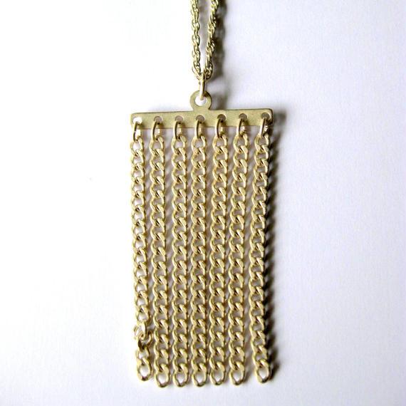 breeze necklace