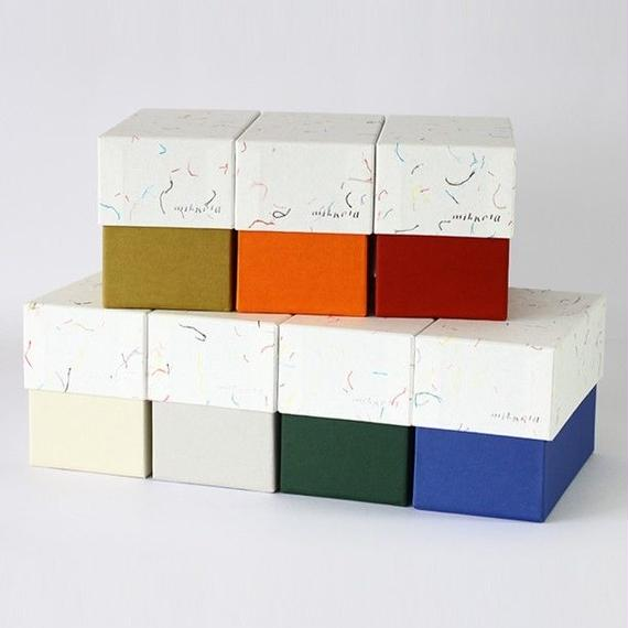 Storage Box 1.0 / ボックス 1.0