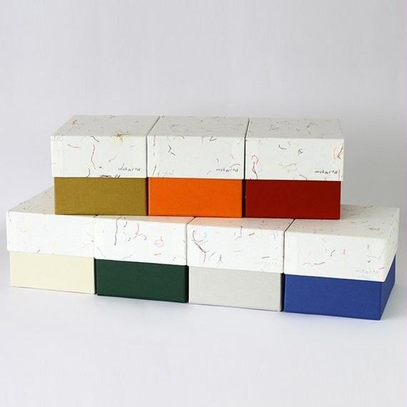 Storage Box 1.5 / ボックス 1.5