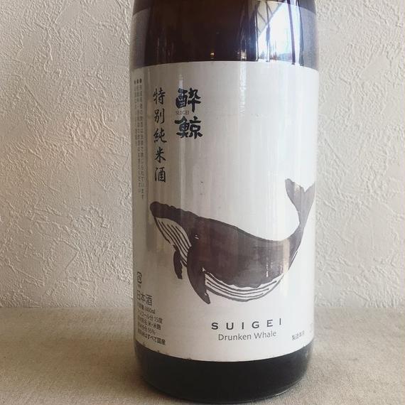 高知県 /  酔鯨 特別純米酒